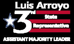 State Representative Luis Arroyo